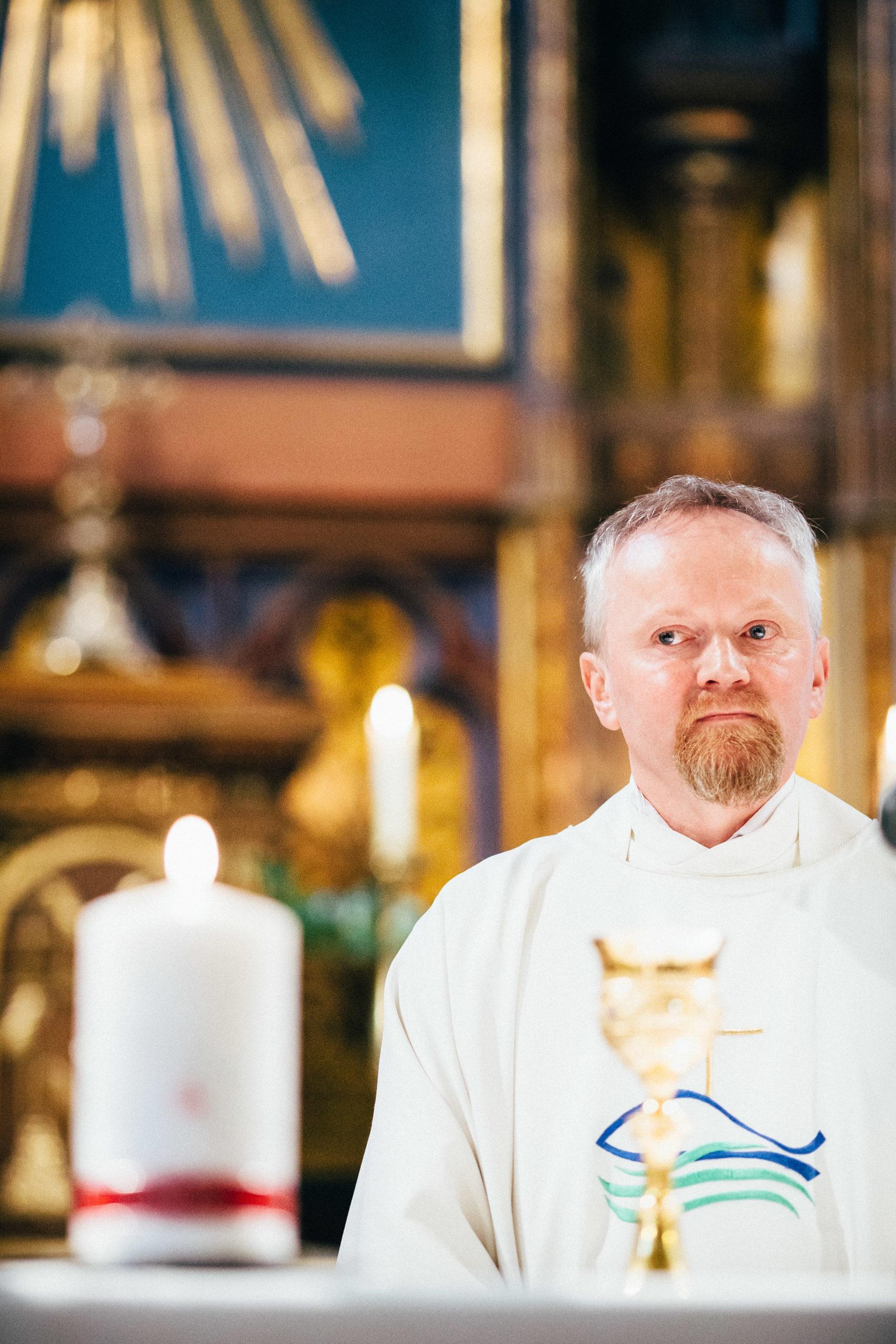 Pater Christoph Legutko