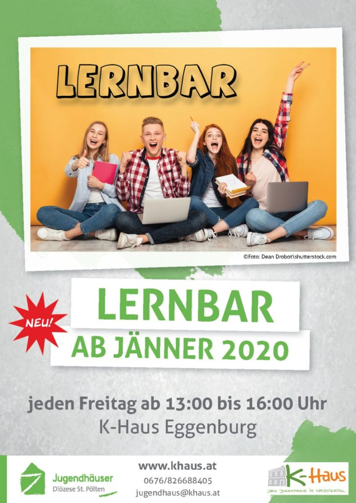 Projekt Lernbar K-Haus Eggenburg